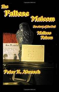 The Faltese Malcom: The real story about the second bird from Malta