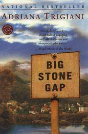 image of Big Stone Gap  A Novel