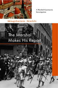 Marshal Makes His Report