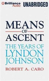 image of Means of Ascent: Library Edition