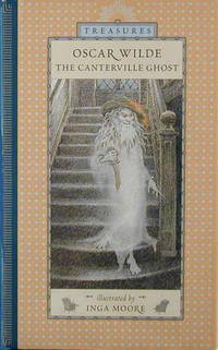 image of The Canterville Ghost (Candlewick Treasures)