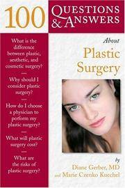 100 Questions And Answers About Plastic Surgery