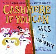 Cahsmere if You can: The Story of Wawa Hohhot