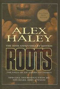 image of Roots: The Saga of an American Family
