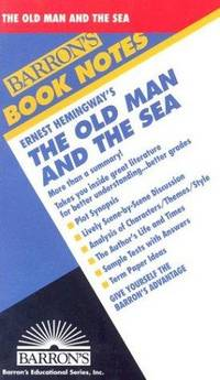 Ernest Hemingway's the Old Man and the Sea (Barron's Book Notes)