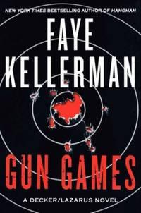 Gun Games: A Decker/Lazarus Novel (Decker/Lazarus Novels