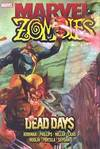 image of Marvel Zombies: Dead Days