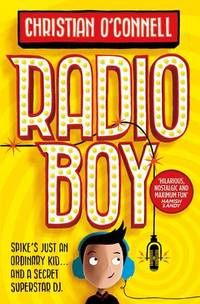 RADIO BOY- NOT-US PB