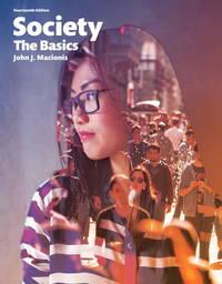 image of Society: The Basics (14th Edition)