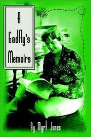 A Gadfly's Memoirs (SIGNED)