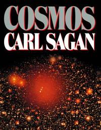 Cosmos by Carl Sagan - Hardcover - Random Hou - 2002-05-07 - from Ergodebooks and Biblio.com
