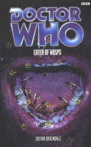 Eater of Wasps (Doctor Who)