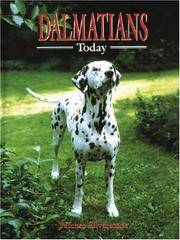 Dalmatians Today - SIGNED BY THE AUTHOR