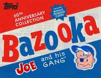 Topps 60th Anniversary Collection - Bazooka Joe and His Gang