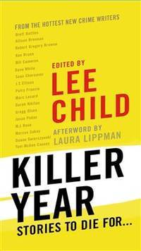 image of Killer Year: Stories to Die For...