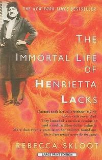 image of The Immortal Life of Henrietta Lacks