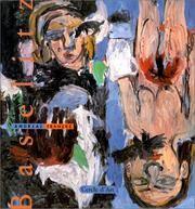 BASELITZ (Cercle d'Art) FRANZKE, Andreas and ETORE, Jeanne