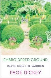 image of Embroidered Ground: Revisiting the Garden