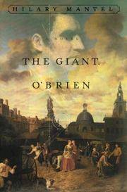 THE GIANT, O'BRIEN.