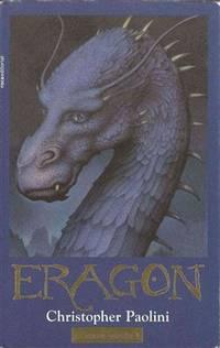 Eragon (The Inheritance Cycle) (Spanish Edition)
