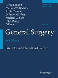 GENERAL SURGERY 2ED 2VOL. SET: PRINCIPLES AND INTERNATIONAL PRACTICE