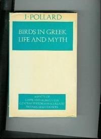 Birds in Greek Life and Myth