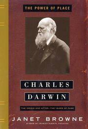 image of Charles Darwin: The Power of Place