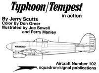 Typhoon Tempest In Action