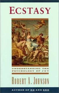 image of Ecstasy: Understanding the Psychology of Joy