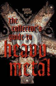 The Collector's Guide to Heavy Metal (NO CD Audio)