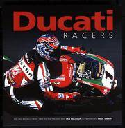 Ducati Racers by Ian Falloon - Hardcover - from S. Bernstein & Co.  and Biblio.com