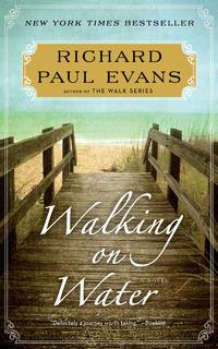 image of Walking on Water: A Novel (The Walk)