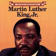 MARTIN LUTHER KING JR: GREAT AMERICANS (Great Americans Series)
