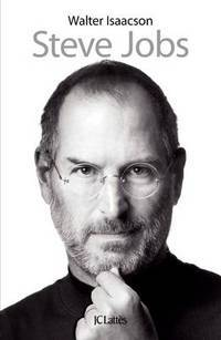 image of Steve Jobs (Essais et documents) (French Edition)