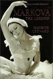 Markova: The Legend