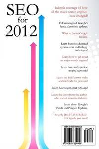SEO for 2012 : Search Engine Opitmization Secrets Made Easy