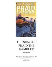 Phaid the Gambler