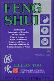 image of Feng Shui: North American Edition