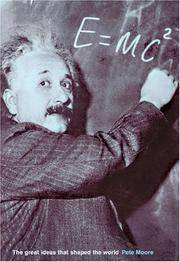 image of E=mc2: The Great Ideas that Shaped Our World