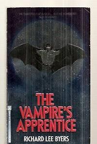 The Vampire's Apprentice