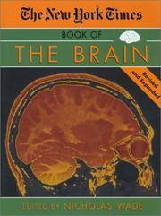 The New York Times Book of the Brain: Revised and Expanded
