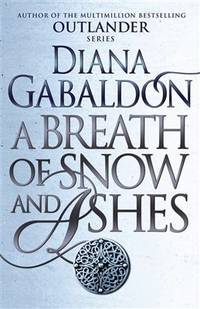image of A Breath Of Snow And Ashes: (Outlander 6)