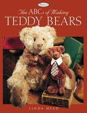 The ABC's of Making Teddy Bears