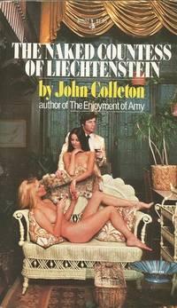 The Naked Countess of Liechtenstein