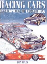 Racing Cars  Masterpieces of Engineering