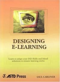 Designing E-Learning