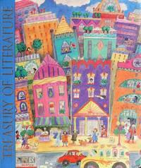 Sidewalks sing (HBJ treasury of literature)