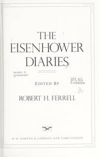 The Eisenhower Diaries