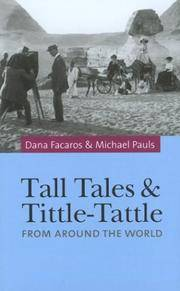 Tall Tales and Tittle-Tattle