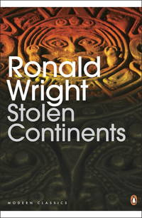"""image of Stolen Continents; the """"New World"""" Through Indian Eyes"""